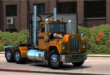 Mack R Series v1.5 ATS 1.38.x