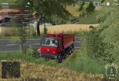 Tatra 815 Terrno1 8x8 v1.0.0.0