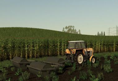 Agricultural Rollers v1.1.0.0