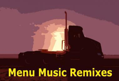 [ATS] Menu Music Remixes v1.0