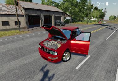 Audi 80 v1.0.0.0