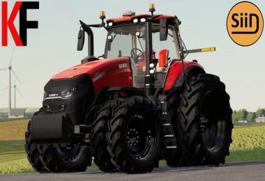 Case IH AFS Connect Magnum v1.0
