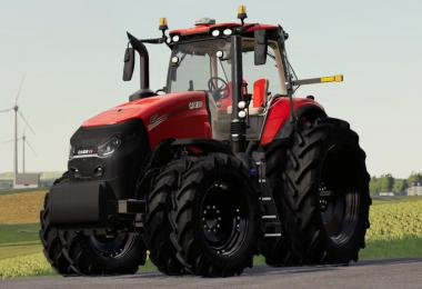 Case IH AFS Connect Magnum v1.1.0.0