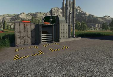 Container BGA 45KW v1.0.0.0