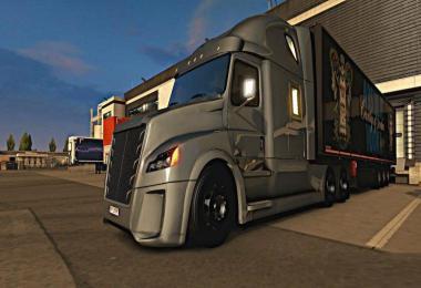 Daimler Freightliner Inspiration 1.37