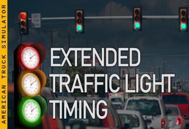 Extended Traffic Light Timing v1.0 1.38