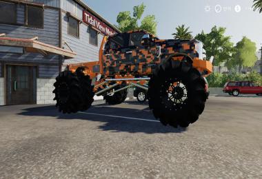 F250 Monster truck v1.0