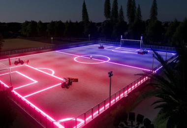 Farming Ball Stadium v1.0.0.0