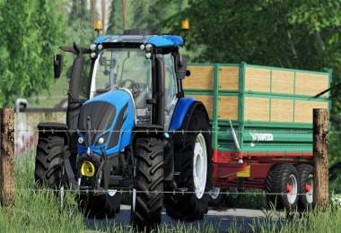 Farmtech EDK500/TDK900 v1.1.0.0