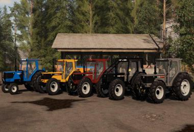 Fiatagri Winner F Series v1.2.0.0