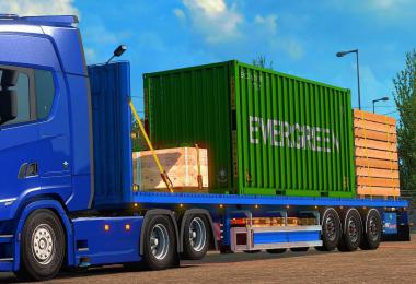 Flatbed Trailer Edit v0.5 BETA 1.37 - 1.38