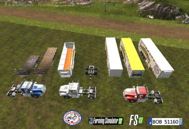 FS17 Pack FAC By BOB51160 v1.0.0.0