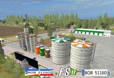 Silo Extension Large 4 By BOB51160 v4.0.0.0