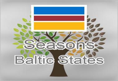 Geo: Baltic States v1.0