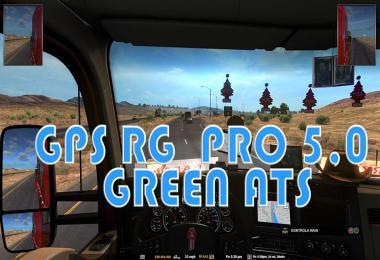 GPS RG PRO Blue ATS v5.0