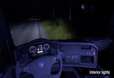Interior light for all trucks 1.35.x – 1.36.x
