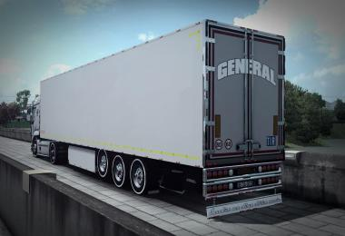 Kogel Frigo Trailer Unlocked 1.38