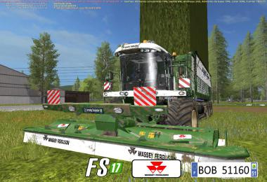 Krone big 50m and 500k By BOB51160 v3.0