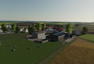 La Beauce Map v1.0.0.0