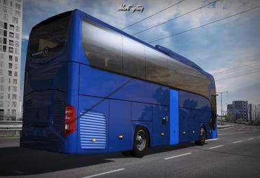 Mercedes Benz Travego X 2020 v2.0