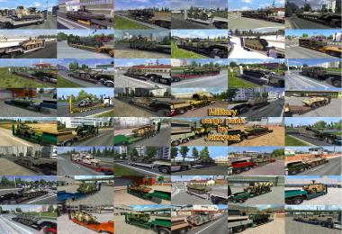 Military Cargo Pack by Jazzycat v4.5