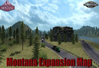 Montana Expansion Map v0.6.5 by xRECONLOBSTERx 1.37.x