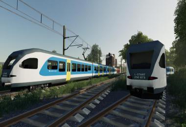 Motor Train (Prefab) v1.0.0.0