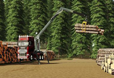 NMC Timber Loader v1.0.0.0