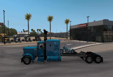 Outlaw Custom Peterbilt 379 EXHD v3.2