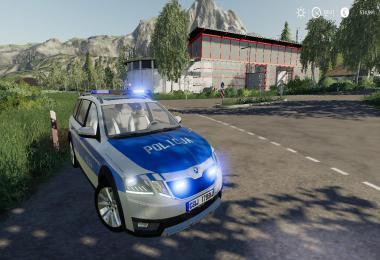 Policja Polska v1.0