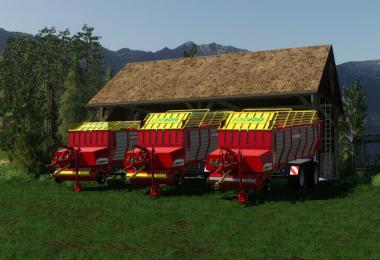 Pottinger Euroboss Pack v1.0.0.0