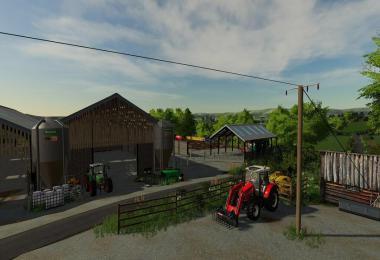 Purbeck Valley Farm v1.1.0.0