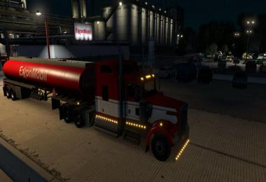 Real Companies & Trailers Pack v2.0