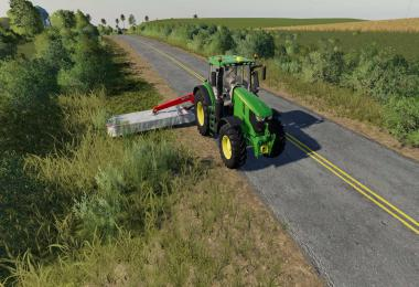Real Mower v1.0.0.0