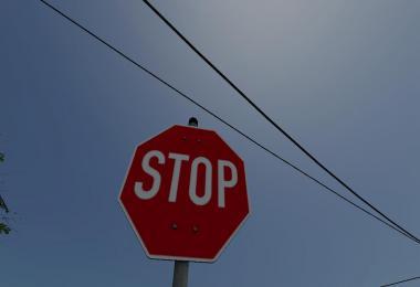 Road signs v1.0.0.0
