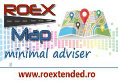 ROEX MINIMAL ADVISOR 1.38