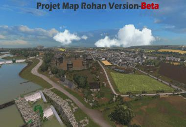Rohan Version Beta