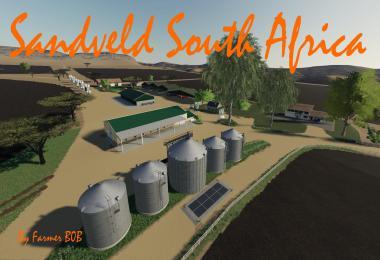 Sandveld South Africa v002