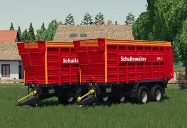 Schuitemaker Siwa 720 v1.0.0.0