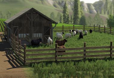 Sheep Pasture v1.0.0.0