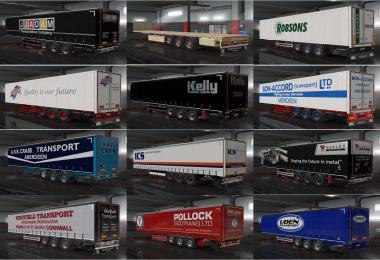 Skinpack for owned trailer (UK companies) v1.0