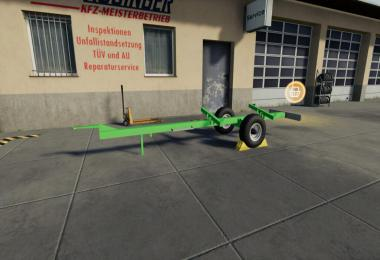 Starliner 4045H Cutter Trailer v1.0.0.0