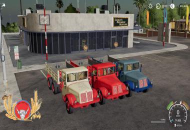 Tatra 111 v1.0.0.0