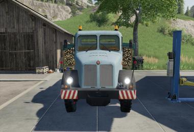 Tatra 141 v1.0.0.0