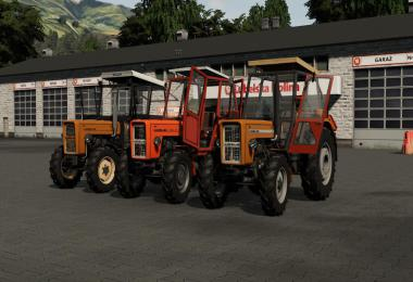 Ursus C355/C355M/C360 4x2 and 4x4 v1.0.0.1
