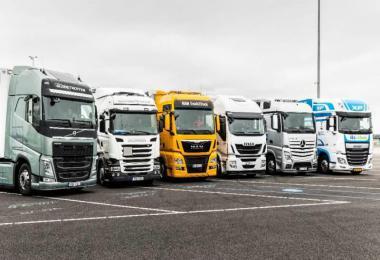 Used Truck Dealer  & Used trucks in Quickjob v1.2