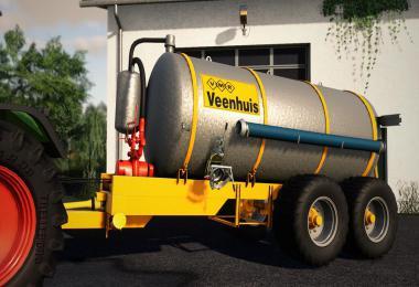 Veenhuis 6800 v1.0.0.0