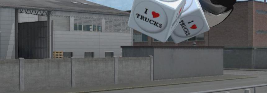 Cube I love Trucks 1.37+