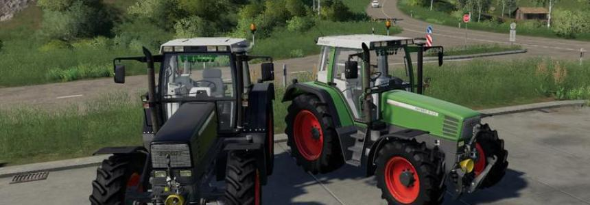 Fendt Favorit 500 v2.0.0.0