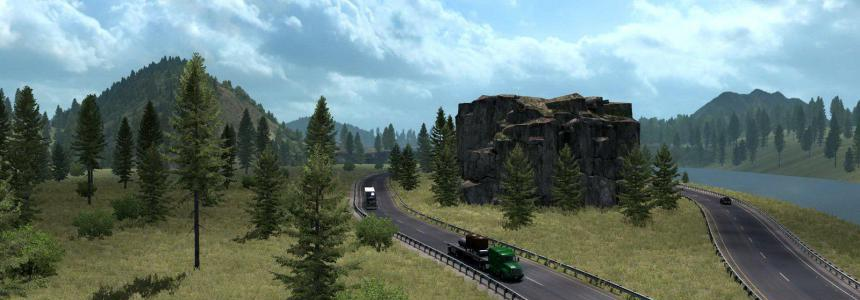 Montana Expansion Map v0.7.7 by xRECONLOBSTERx